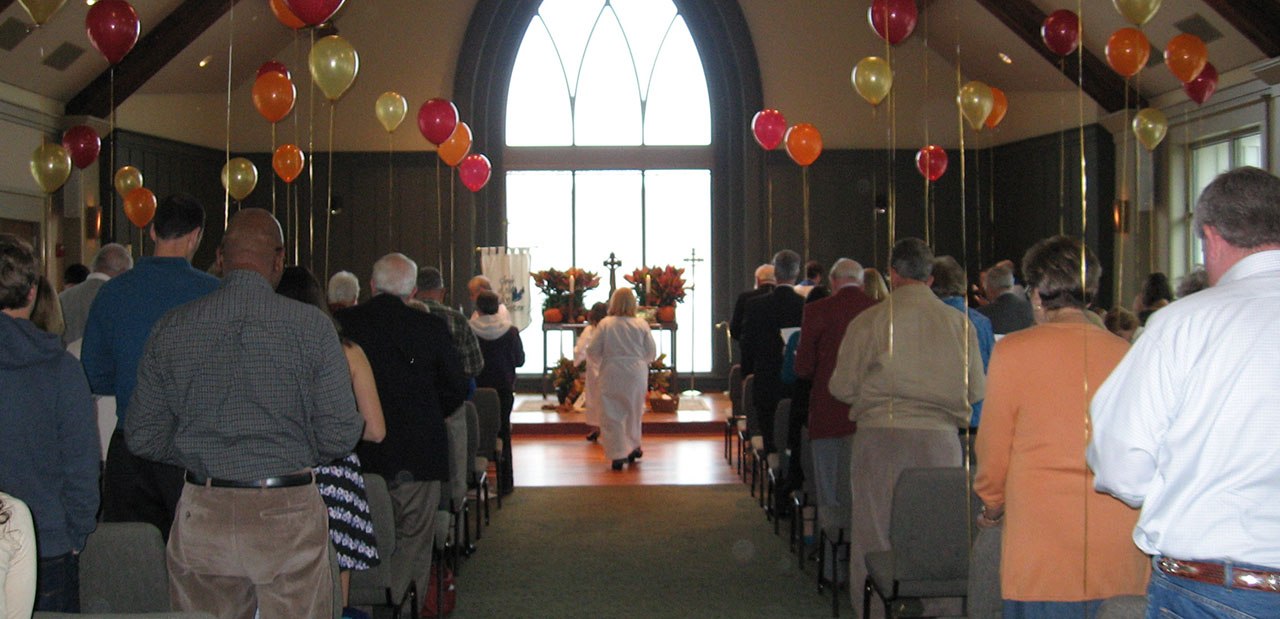 15th Celebration  | Church of the Holy Comforter